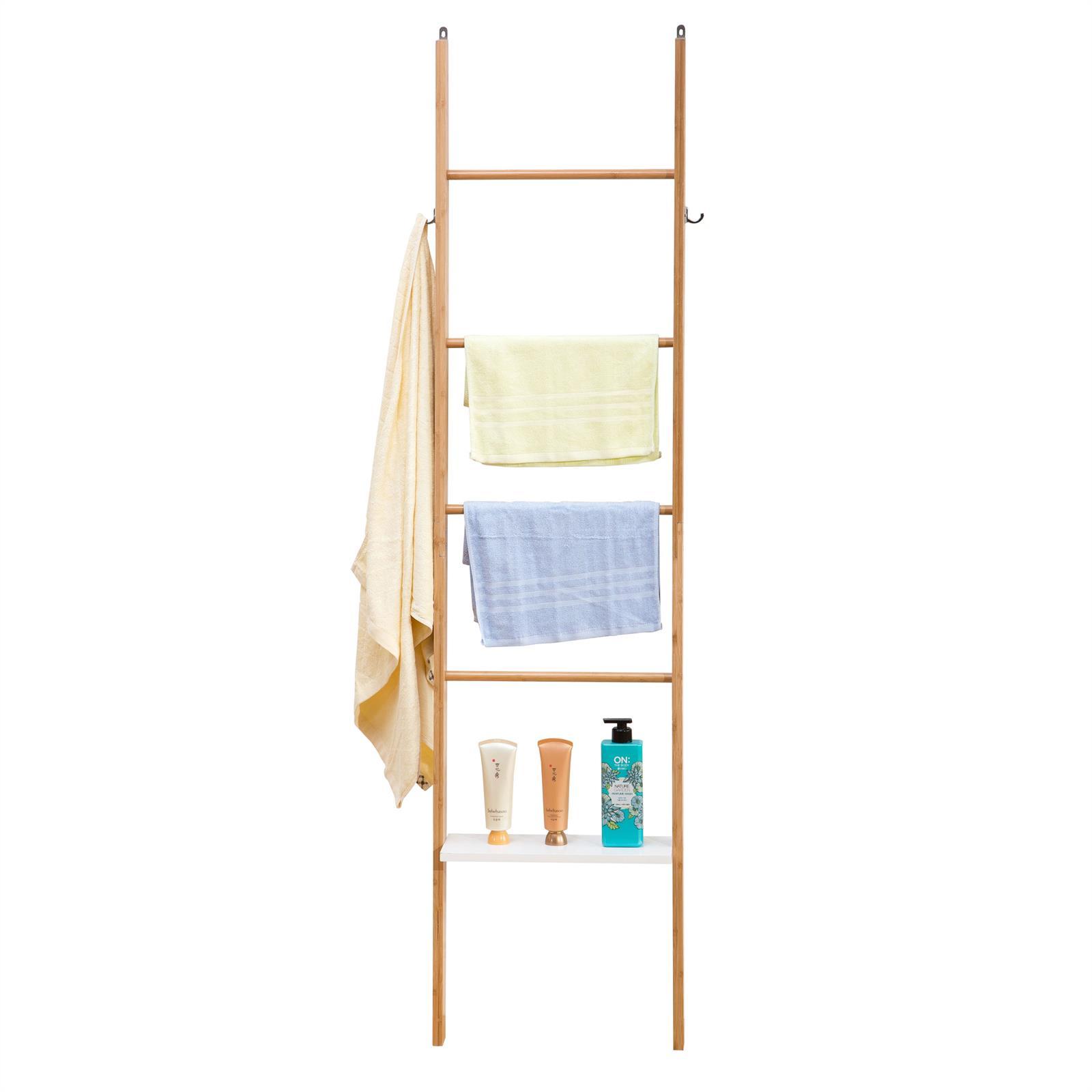 etag re chelle de salle de bain melbourne en bambou. Black Bedroom Furniture Sets. Home Design Ideas