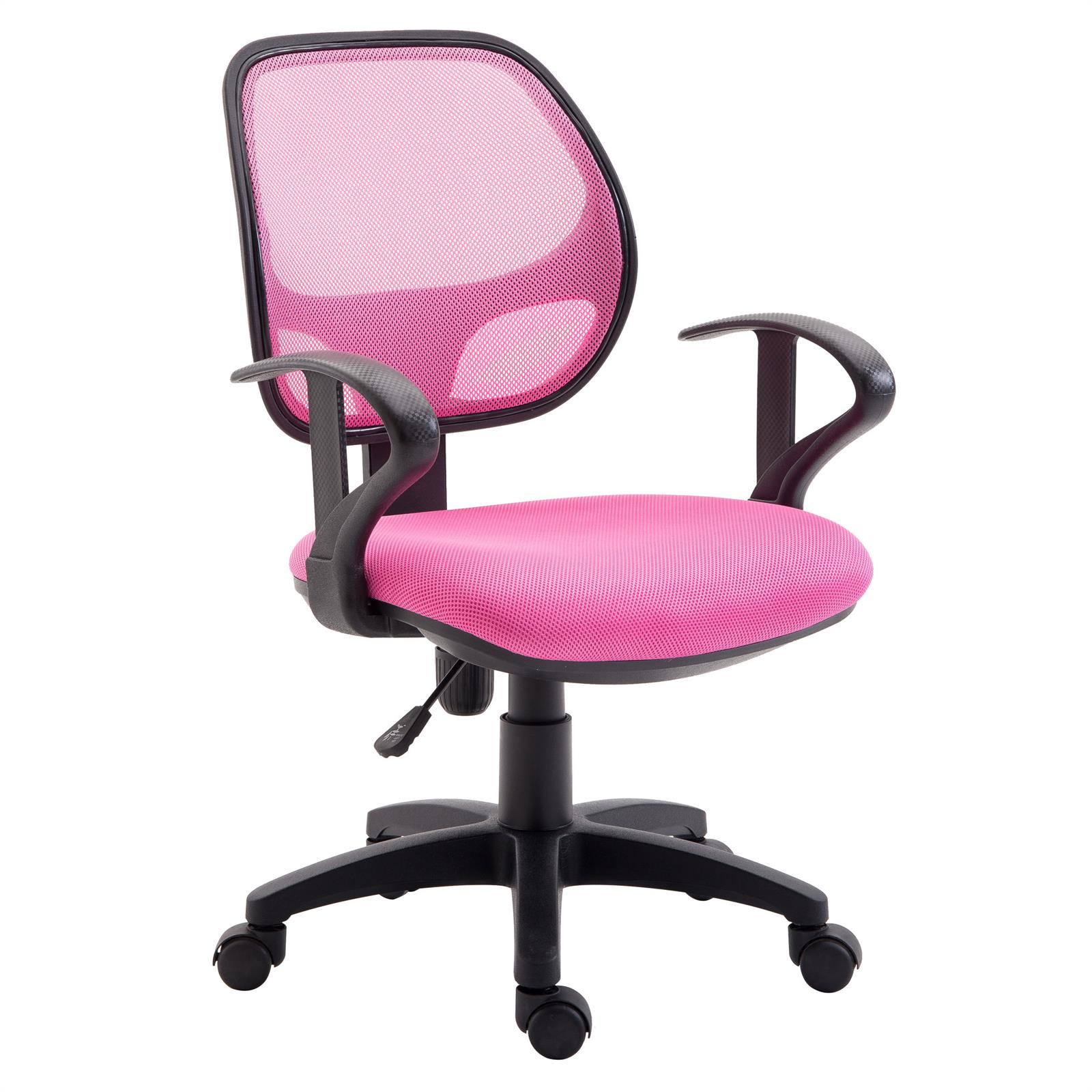 chaise de bureau pour enfant cool pink mobil meubles. Black Bedroom Furniture Sets. Home Design Ideas