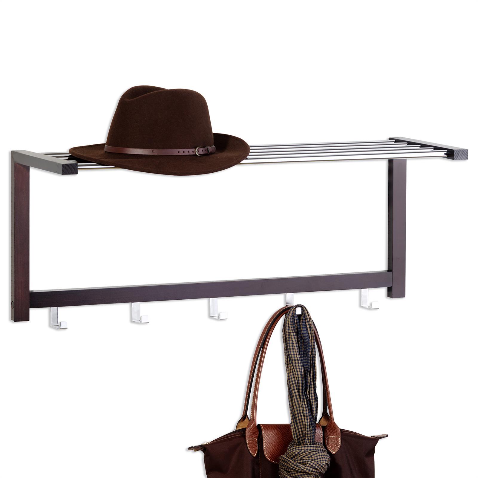 porte manteaux mural armin mobil meubles. Black Bedroom Furniture Sets. Home Design Ideas