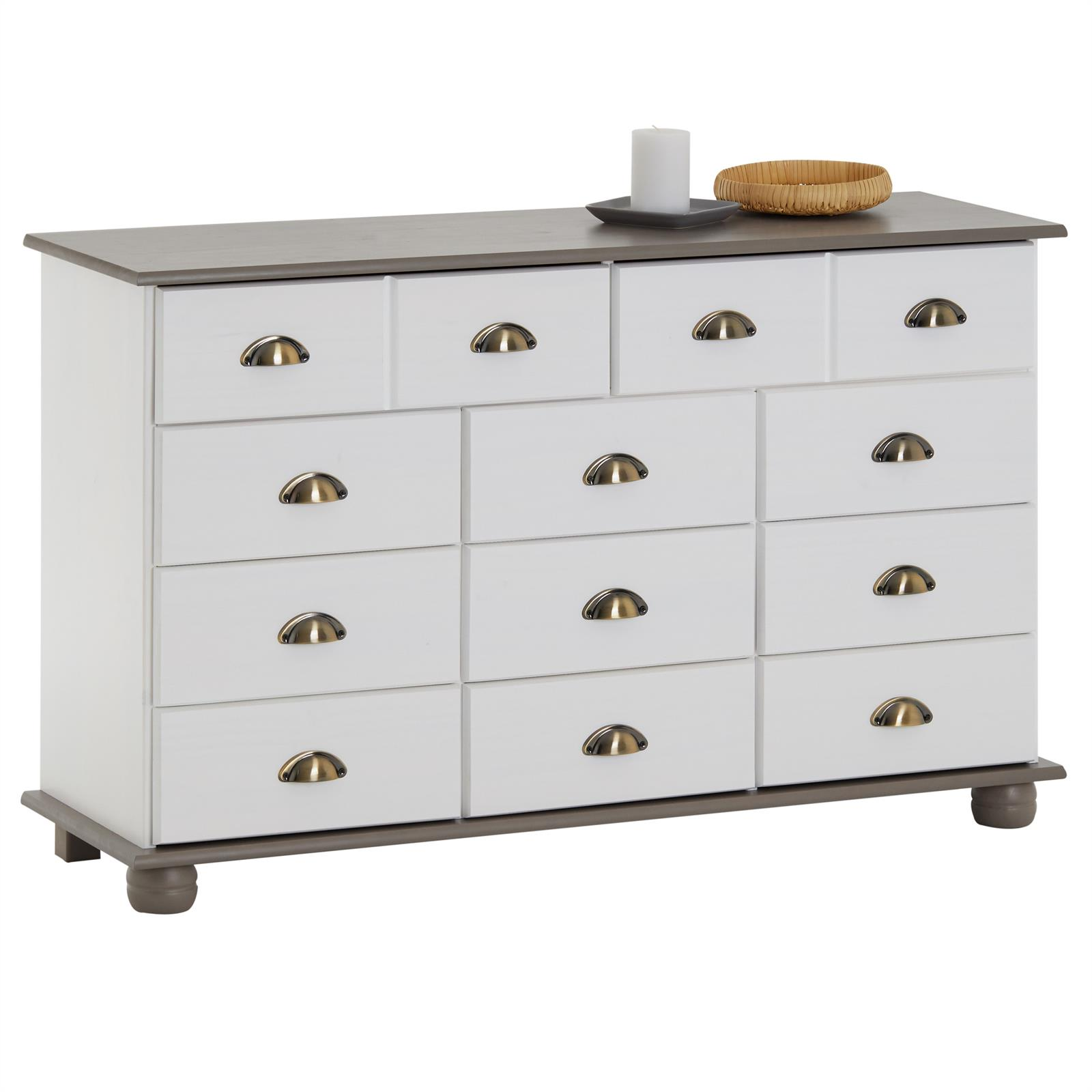 Commode-apothicaire-chiffonnier-11-tiroirs-pin-massif