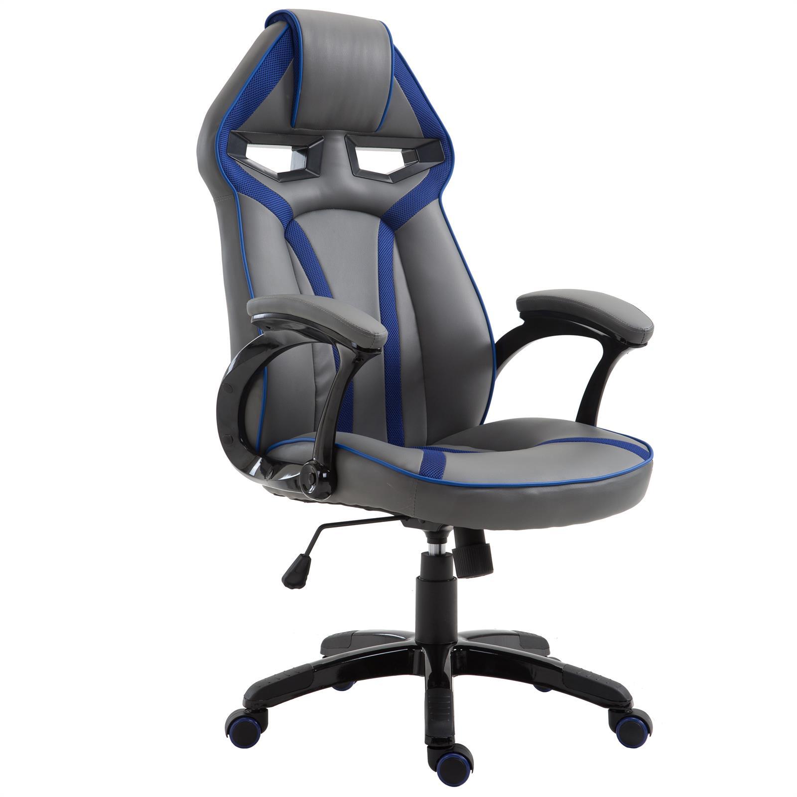 Chaise-de-bureau-SPEEDY-fauteuil-gamer-chair-style-racing-racer-siege