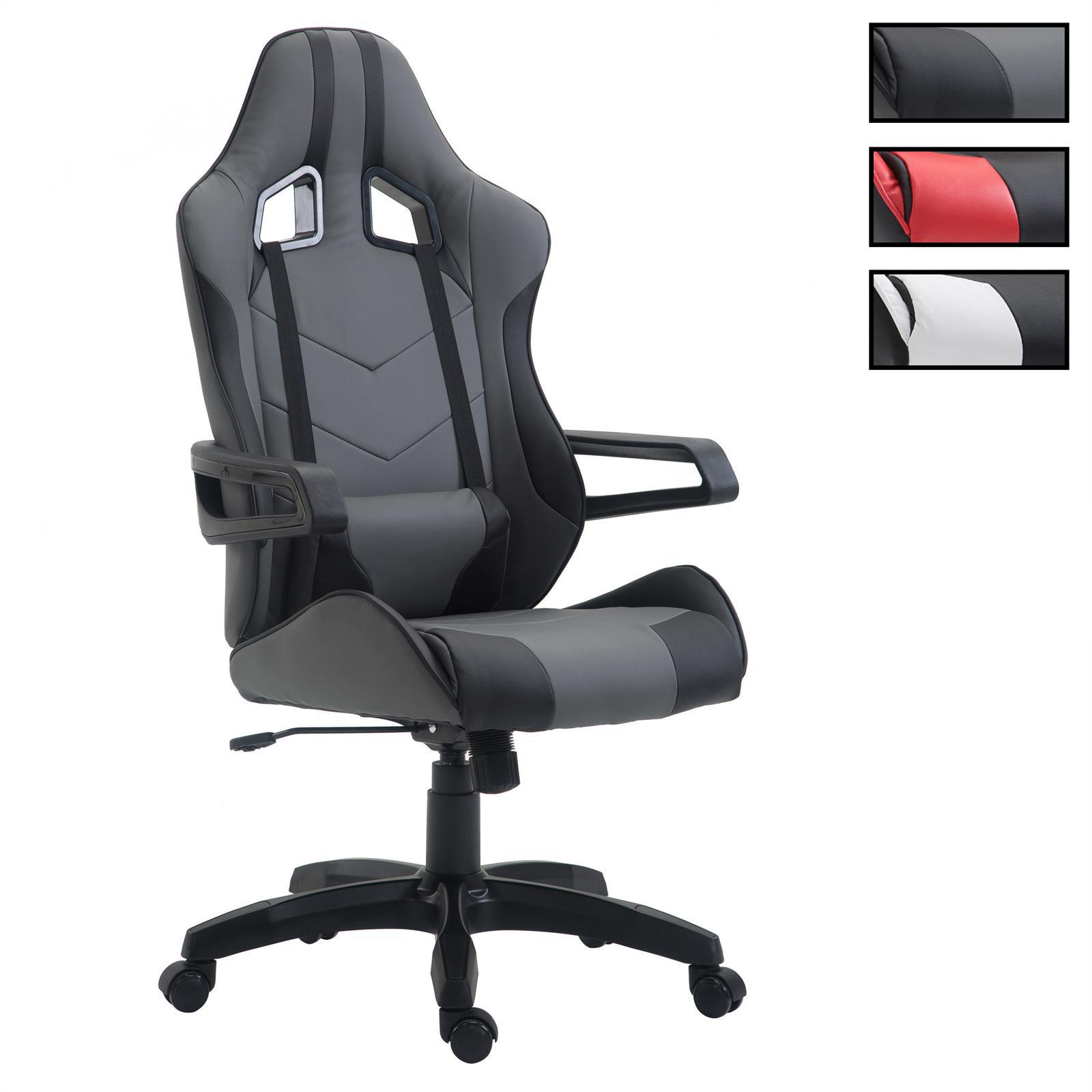 fauteuil de bureau gaming play mobil meubles. Black Bedroom Furniture Sets. Home Design Ideas
