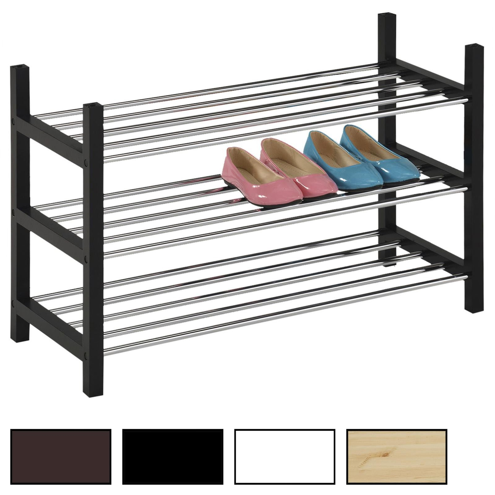 etag re chaussures resa 3 tablettes 4 coloris disponibles mobil meubles. Black Bedroom Furniture Sets. Home Design Ideas