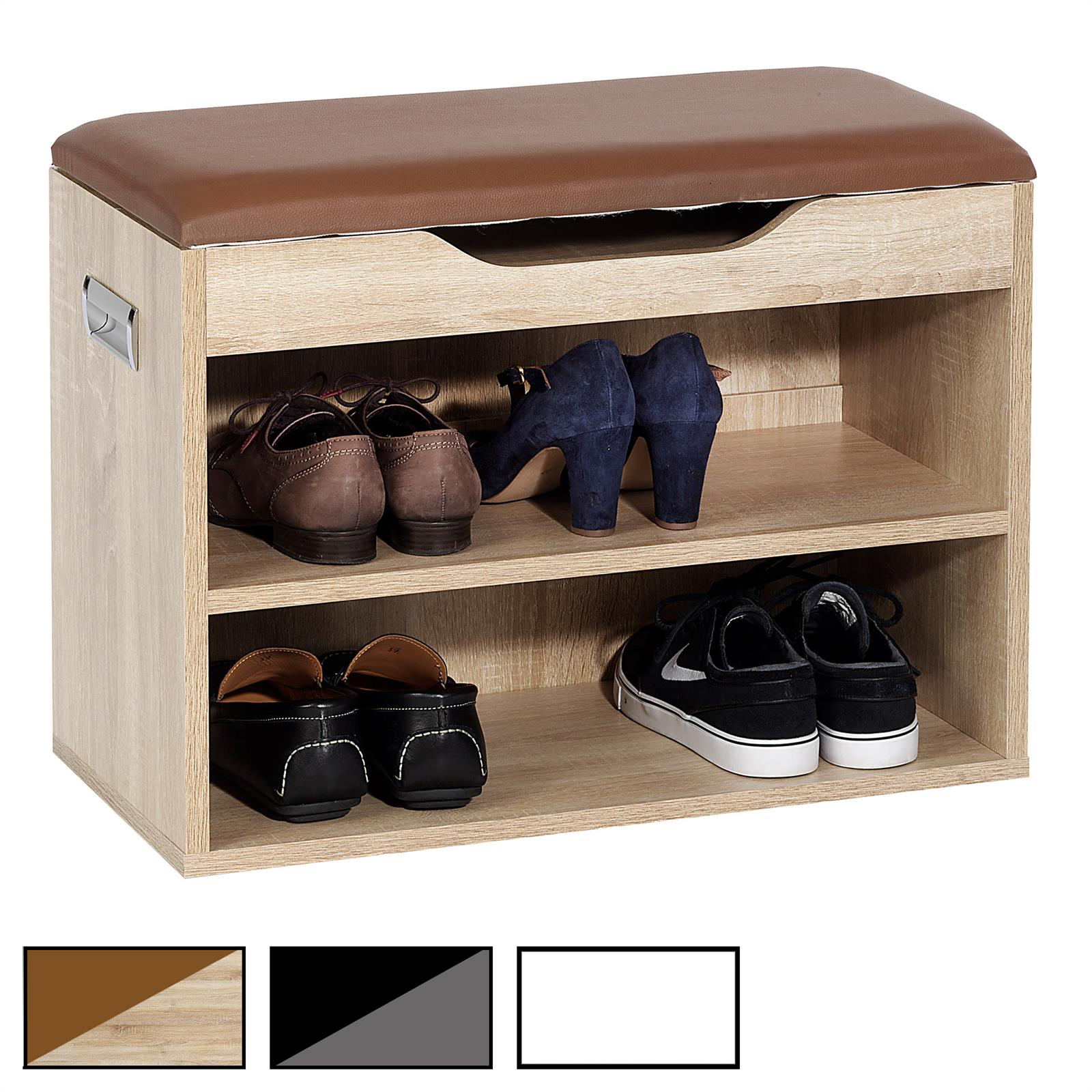 banc chaussures zapato 2 tag res mobil meubles. Black Bedroom Furniture Sets. Home Design Ideas