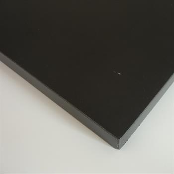 SECOND CHOIX - Table basse PERCY noir
