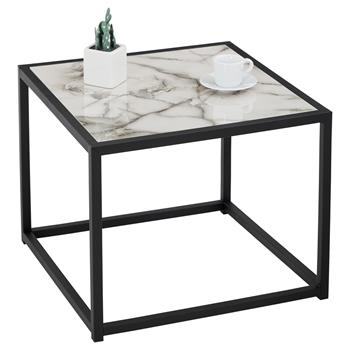 Table d'appoint carré INGOLF