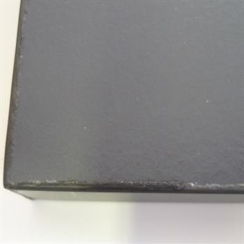 SECOND CHOIX - Meuble TV MURCIA, décor blanc mat et gris mat