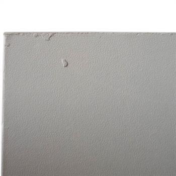 SECOND CHOIX - Table de chevet GIORGIA, blanc mat