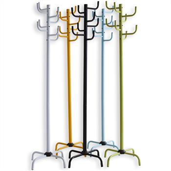 Porte-manteaux KAKTUS, 5 coloris disponibles