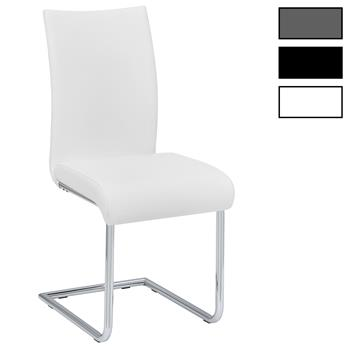 Lot de 4 chaises ALADINO, 3 coloris disponibles