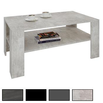 Table basse LORIENT, 13 coloris disponibles
