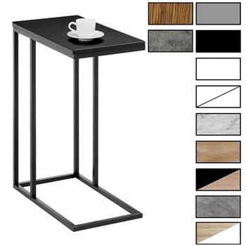 Table d'appoint rectangulaire DEBORA