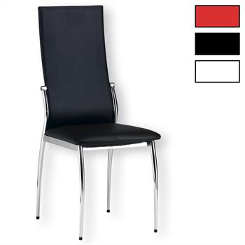 Chaise DORIS, 3 coloris disponibles