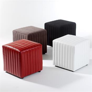 Tabouret EMIRA, 4 coloris disponibles