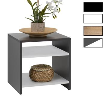 Table d'appoint LIVORNO, 6 coloris disponibles