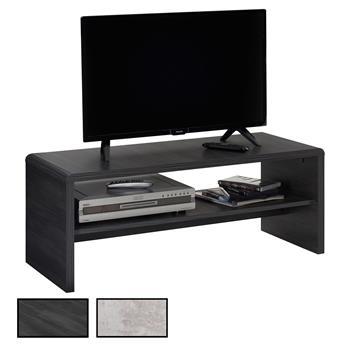 Table basse / Meuble TV LOUNA, en mélaminé