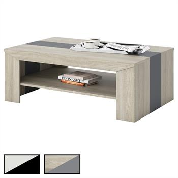 Table basse LYON, 2 coloris disponibles