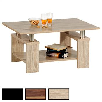 Table basse PERCY, 3 coloris disponibles