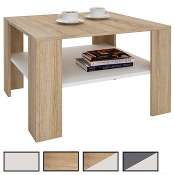 Table basse SEJOUR, 4 coloris disponibles