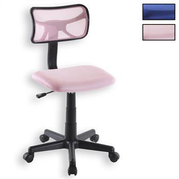 Fauteuil de bureau pour enfant STEFAN, 3 coloris disponibles