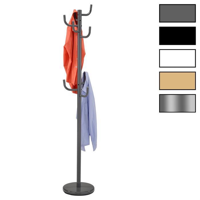 Porte-manteaux MILA, en métal
